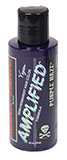 Amped Manic Panic Purple Haze Purple Hair Color Cream