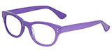 Purple Optical Quality Readers