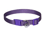 Light Purple Cat Collar