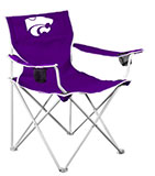 K-State Deluxe Chair