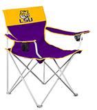 LSU Big Boy Chair