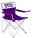 TCU Canvas Chair