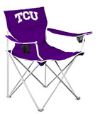 TCU Deluxe Chair