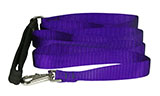 Dark Purple Leash