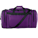 Purple Sport Bag