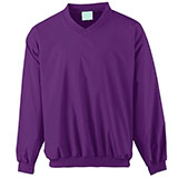 Purple Windshirt