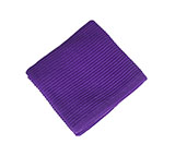 Purple Dish Cloths Set of Two