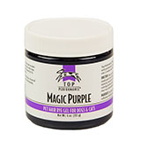 Purple Dog Hair Dye