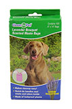 Lavender Scented Purple Dog Poop Bags