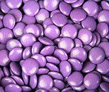 Purple Candy Mints