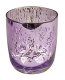Platinum Purple Tumbler