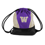 UW (University of Washington) Cinch Bag