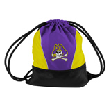 ECU Cinch Bag