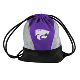 KSU (Kansas State) Cinch Bag