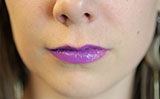 Manic Panic Underworld Amethyst Cross Gloss