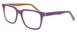 High Quality Purple Reading Glasses
