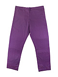 Purple Scrub Bottoms