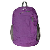 Packable Purple Daypack