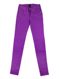 Purple Skinny Jeans - ONLY A FEW SIZES LEFT!