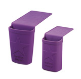 Purple Hot Iron Holsters