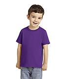 Purple T-Shirt, Toddler Sizes