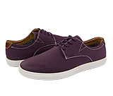 Purple Men's Oxfords