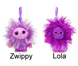 Imaginary Friend Clips - Lola or Zwippy!