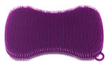 Purple Dish Scrubber