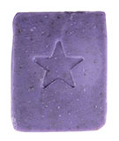 Lavender Scented Purple Soap