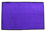 Blank Purple Door Mat