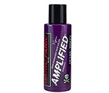 Manic Panic Ultra Violet Amplified Hair Color Bottle