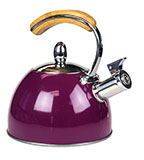 Purple Plum Tea Kettle
