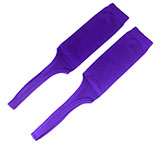 Purple Baseball Stirrup-Adult
