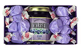 Huckleberry Jam & Taffy Gift Set