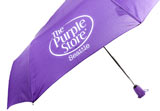 The Purple Store Umbrella