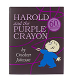 Harold and the Purple Crayon, Hardcover
