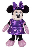 Purple Minnie Mouse, Pocket Size