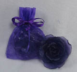 Purple Scottish Rose Soap