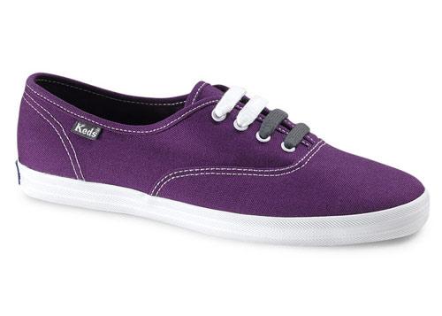 cca830510df Keds Purple Shoes - One size left!