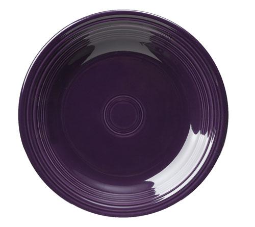 sc 1 st  The Purple Store & Fiesta Plum Dinner Plate