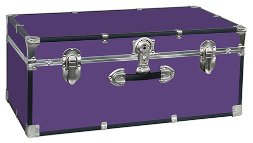 sc 1 st  The Purple Store & Purple Storage Trunk