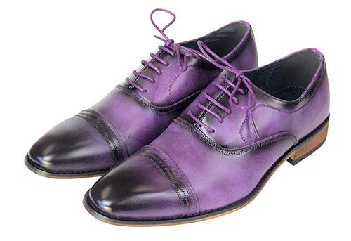 mens lavender dress shoes