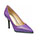 Purple Heels (Pumps) - limited sizes left - hurry!