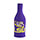 LSU Zippered Bottle Suit