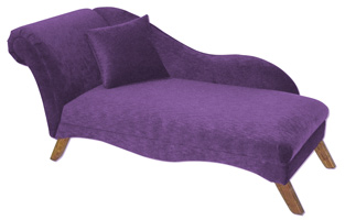 Purple Furniture